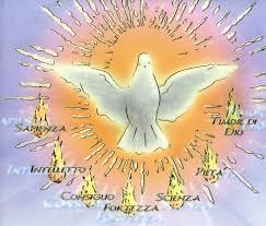 Preghiera di Pentecoste