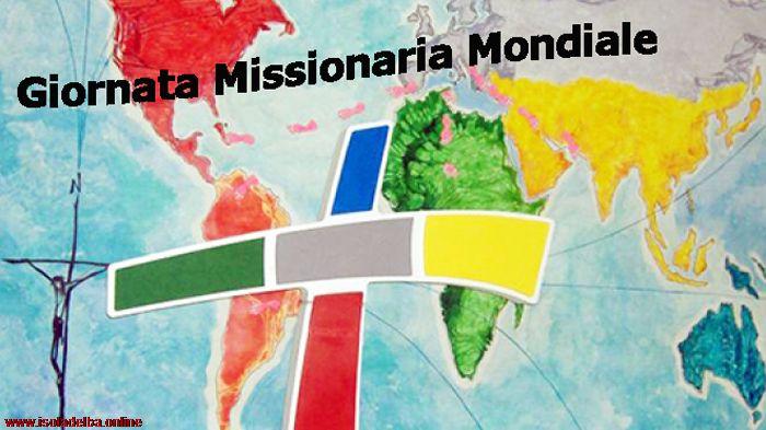 GIORNATA MISSIONARIA MONDIALE