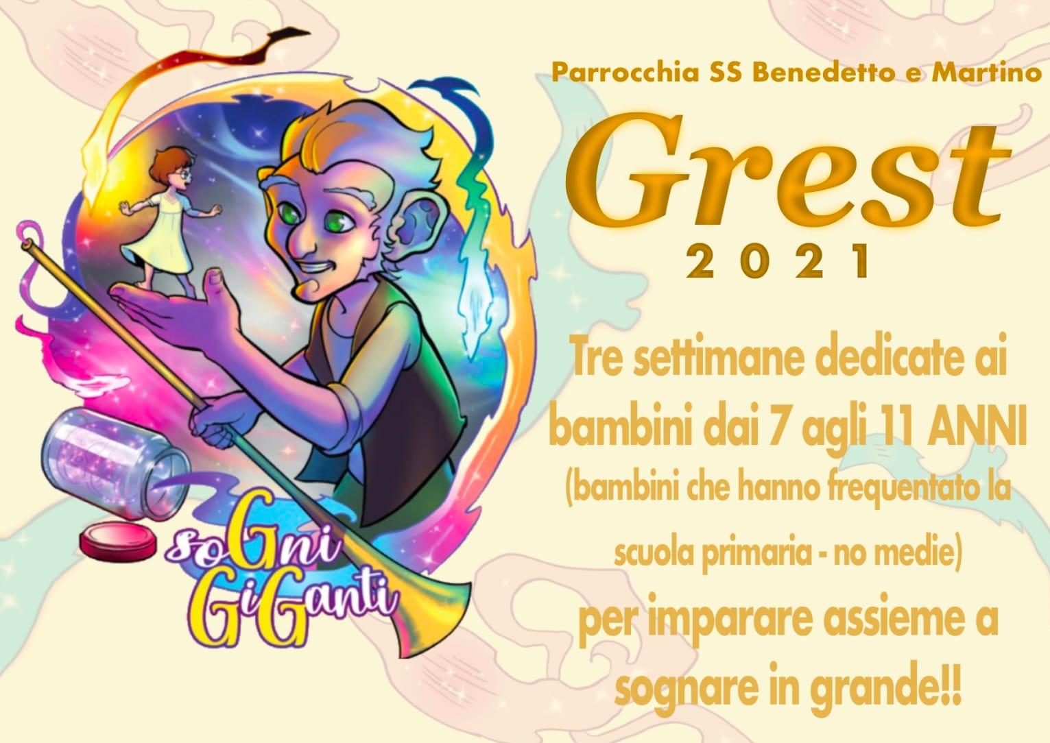 GREST 2021
