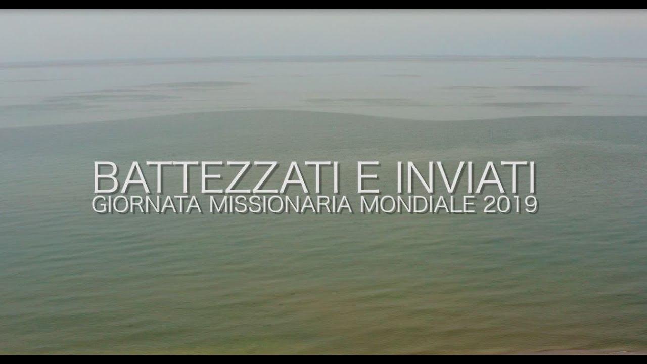 GIORNATA MISSIONARIA