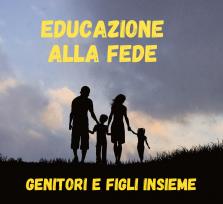 Educazione alla fede